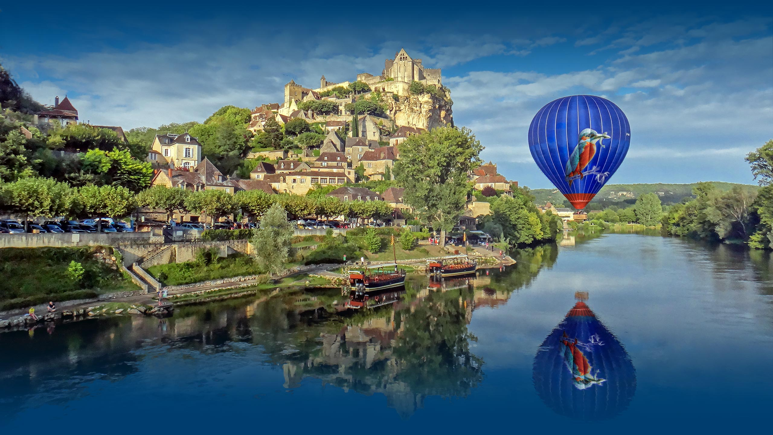 Our Flights P 233 Rigord Dordogne Montgolfi 232 Res